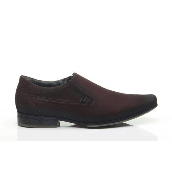 65e4804da Sapato Pegada Masculino em Couro Carmenere 122261-05 - pegada