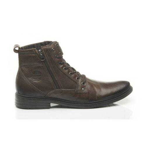 3bfc144a95 Calçados Masculinos Pegada - A Marca da Conquista