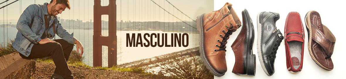 Banner Masculino